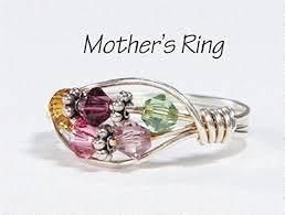 grandmothers ring 5 s grandmother s birthstone ring
