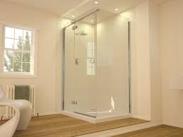 hinged shower door glass for tubs latest door u0026 stair design