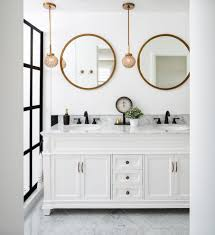 Brass Bathroom Mirror | antique brass bathroom mirrors bathroom mirrors