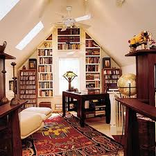 Library Bedroooms Best 25 Attic Library Ideas On Pinterest Attic Renovation