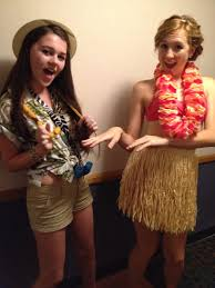 Halloween Costume Ideas College Girls 25 Hula Costume Ideas Lilo Costume Lilo