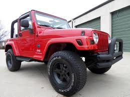 flame red jeep highland motors chicago schaumburg il used cars details