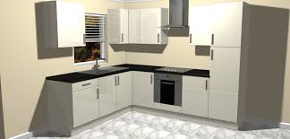 kitchen designs on a budget