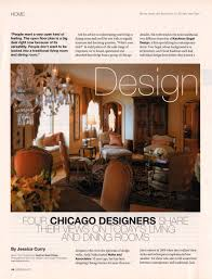 Interior Design Companies In Chicago by Kaufman Segal Design Chicago Interior Design Firm Press