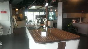 alno kitchens u0027 new miami showroom manufacturers of custom window