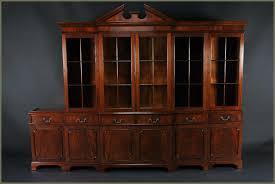 Vintage China Cabinets Vintage China Cabinet Hutch Home Design Ideas