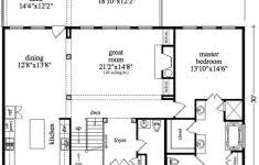 vacation home floor plans vacation home floor plans lovely 30 x 50 floor plan lot 6 house