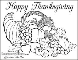 thanksgiving day for your turkeys free coloring book