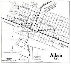 aiken map guide maps of aiken south carolina