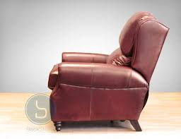 Savannah Club Chair Barcalounger Treyburn Ii Recliner Chair