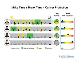 cancer graph infographics graphs net cancer protective factors chart graph infographics graphs net
