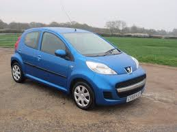 city peugeot used cars used peugeot 107 12v urban 5dr beacon hill used car centre