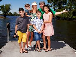 on the road with buddy valastro and his family buddy s family