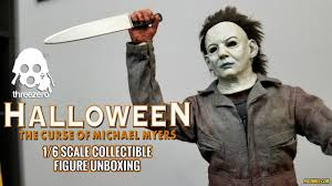 michael myers website