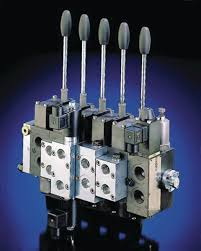 directional control valve technology