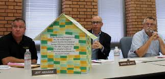 proposed energy efficiency standards for new homes spark