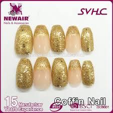 new product 2017 fake nails full cover nail art false nails buy