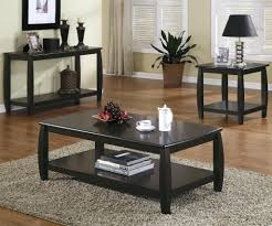 Making Wooden End Tables by Coffee Tables Appealing Sunny Designs Espresso Coffee Table With