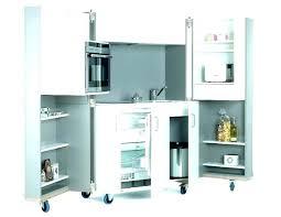 meuble cuisine studio armoire pour studio meuble de rangement pour studio treev co