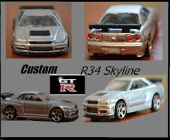 nissan skyline r34 custom wheels custom nissan r34 gtr v1 by csx5344 on deviantart