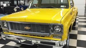 chevy trucks chevrolet c k trucks classics for sale classics on autotrader