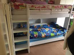 Julian Bowen Bunk Bed Julian Bowen Domino Bunk Bed In White In Luton Bedfordshire