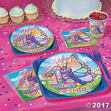 1st birthday party supplies save on birthday party theme packs trading