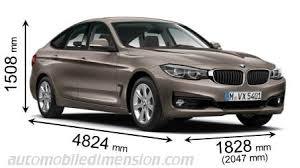 Bmw 316i Interior Dimensions Of Bmw Cars Showing Length Width And Height