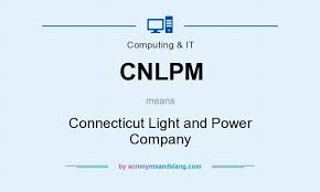 connecticut light power cnlpm connecticut light and power company in computing it by