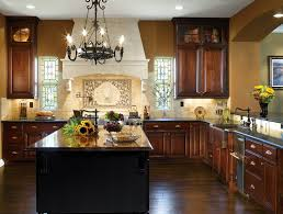 Kitchen Cabinet Knob Placement Cabinet Knob Placement For A Traditional Kitchen With A Fridge