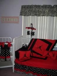 Zebra Print Baby Bedding Crib Sets Michael Crib Bedding Set Mobile Bag For In