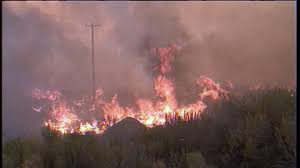 Wildfires Burning In Washington State by Washington Wildfires Burn Homes Force Evacuations Nbc News