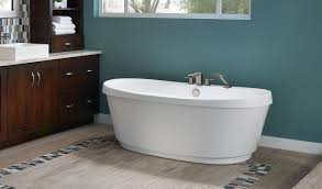 bathtubs idea stunning jetted freestanding tub 2 person