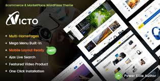 wordpress search layout download victo ecommerce marketplace wordpress theme mobile