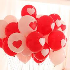 heart balloons lovely balloon festival mood person white heart balloons