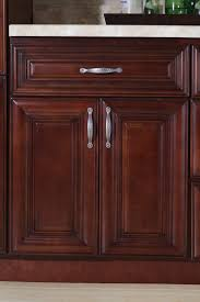 Solid Wood Kitchen Furniture 10 Best Project Ctg Dark Finish Kitchen Cabinets Images On