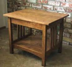 end table plans diywoodtableplans