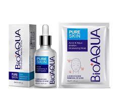Serum Acne bioaqua acne removal serum with acne end 8 24 2018 2 15 pm