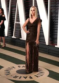 Vanity Fair Katy Perry Vanessa Hudgens Katy Perry And Emma Stone Head To Glam Oscars