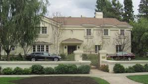 lucille ball s house celebrities and their haunted homes