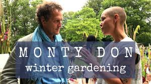 winter gardening with monty don bbc gardener u0027s world youtube