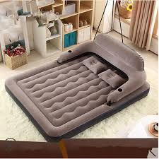 air cushion bed home thickened inflatable mattress portable sofa