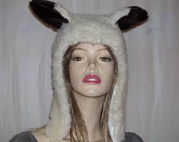 Lamb Halloween Costume Sheep Costume Etsy