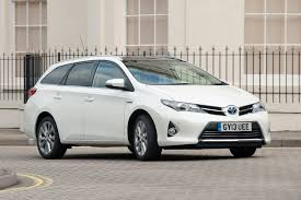 cheapest toyota model the best cheap estate cars parkers