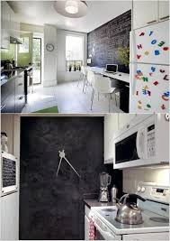 Kitchen Accent Furniture 10 Cool Kitchen Accent Wall Ideas For Your Home