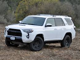 toyota limited 2015 toyota 4runner overview cargurus