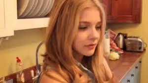 Chloe Little Girl Meme - chloe grace gif chloe grace moretz discover share gifs