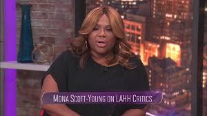 Mona Love U0026 Hip Hop Creator Mona Scott Young U0027i Want Us To Be