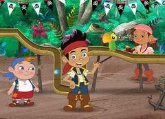jake pirates marble raceway jake neverland pirates