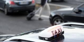 bureau des taxis pour lutter contre l abstention taxi sera gratuit il faut